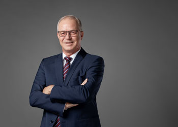 Nowy Wiceprezes SEAT-a ds. finansów Carsten Isensee