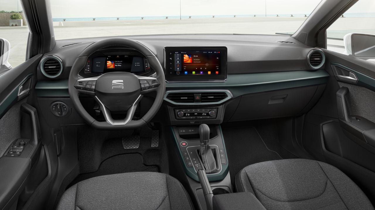 Nowy SEAT Arona po raz pierwszy w wersji Xperience